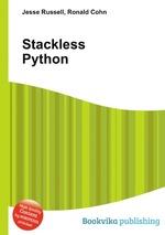 Stackless Python