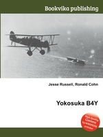 Yokosuka B4Y