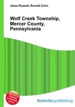 Wolf Creek Township, Mercer County, Pennsylvania
