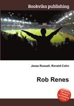 Rob Renes