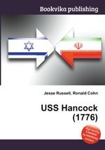 USS Hancock (1776)