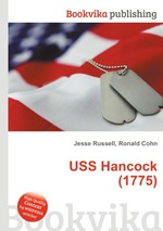 USS Hancock (1775)