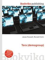 Tera (demogroup)