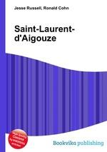 Saint-Laurent-d`Aigouze