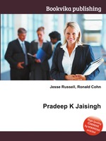 Pradeep K Jaisingh
