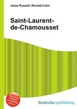 Saint-Laurent-de-Chamousset