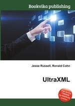 UltraXML