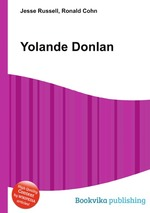 Yolande Donlan