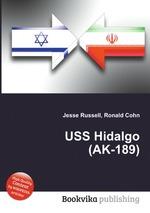 USS Hidalgo (AK-189)