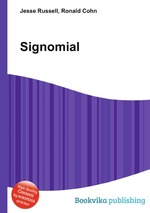 Signomial