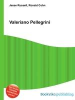 Valeriano Pellegrini