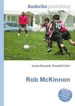 Rob McKinnon
