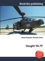 Vought YA-7F