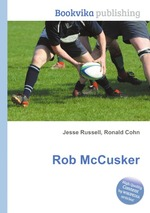 Rob McCusker
