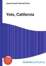 Yolo, California