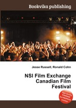 NSI Film Exchange Canadian Film Festival