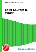 Saint-Laurent-le-Minier