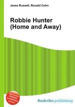 Robbie Hunter (Home and Away)