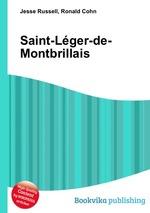 Saint-Lger-de-Montbrillais