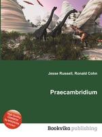 Praecambridium