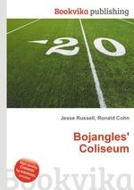 Bojangles` Coliseum