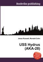 USS Hydrus (AKA-28)