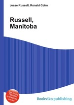 Russell, Manitoba