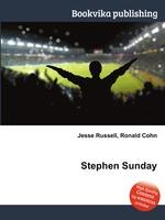 Stephen Sunday