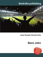 Stern John