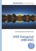 USS Inaugural (AM-242)