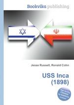 USS Inca (1898)