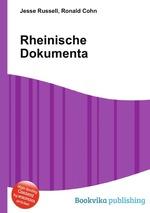 Rheinische Dokumenta
