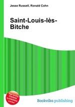 Saint-Louis-ls-Bitche