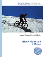 Black Mountain of Maine