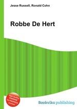 Robbe De Hert