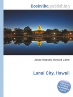 Lanai City, Hawaii