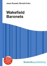 Wakefield Baronets