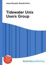 Tidewater Unix Users Group