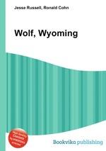 Wolf, Wyoming