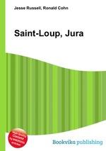 Saint-Loup, Jura