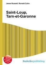 Saint-Loup, Tarn-et-Garonne