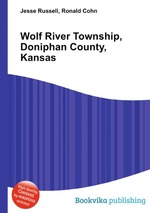 Wolf River Township, Doniphan County, Kansas