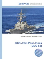 USS John Paul Jones (DDG-53)