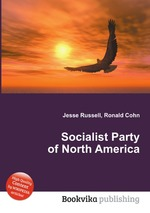Socialist Party of North America