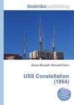 USS Constellation (1854)
