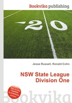 NSW State League Division One