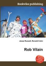 Rob Vilain
