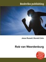 Rob van Weerdenburg