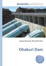 Ohakuri Dam