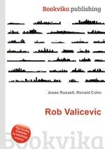 Rob Valicevic